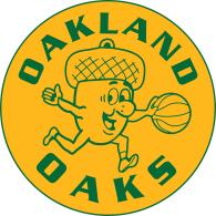 Logo of Oakland Oaks