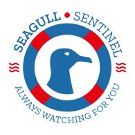 Logo of Seagull Sentinel