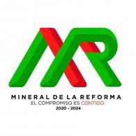 Logo of Gobierno Municipal de Mineral de la Reforma Hidalgo