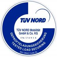 Logo of TUV Nord GmbH