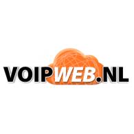 Logo of VoIPweb.nl
