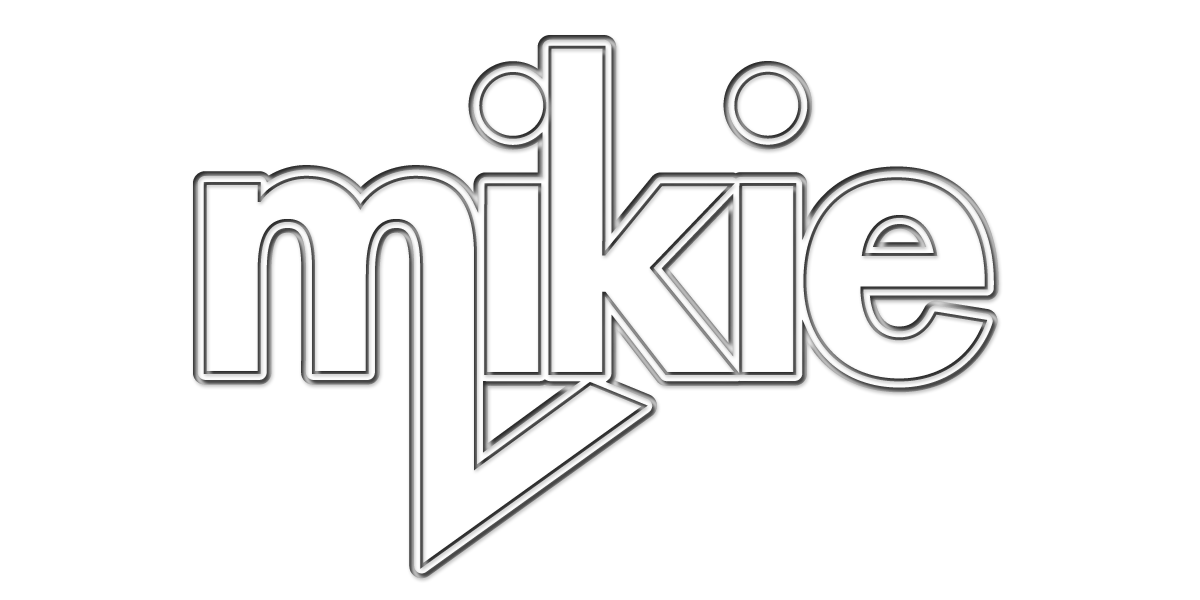 Mikie V Photography   Brands of the World™   Download vector