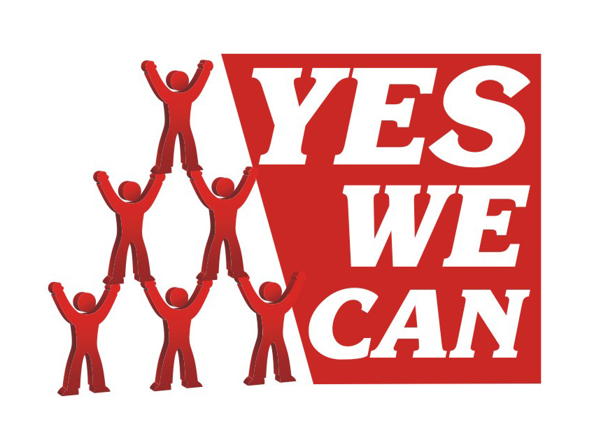 yes we can brands of the world download vector logos and logotypes